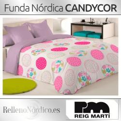 Funda Nórdica Candycor de Reig Martí