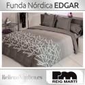 Juego Funda Nórdica EDGAR de Reig Martí