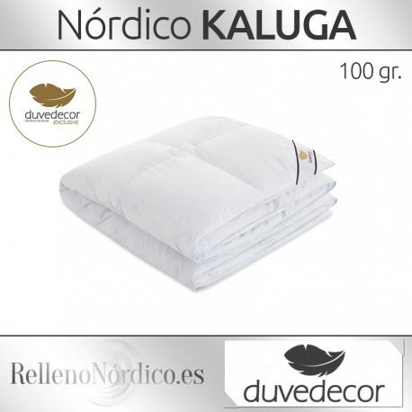 Nórdico Plumón KALUGA 100 gr Gama Alta Duvedecor