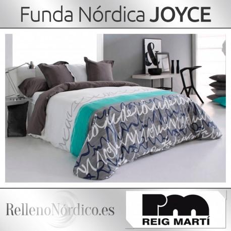 Juego Funda Nórdica Joyce de Reig Martí