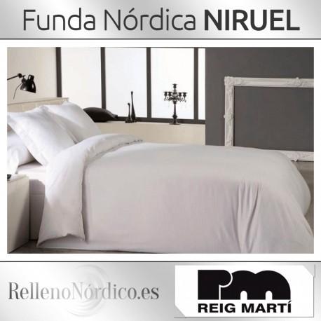 Juego Funda Nórdica Niruel de Reig Martí