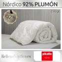 Relleno Nórdico Plumón de Oca 92% 250 gr RP79 de Pikolin Home