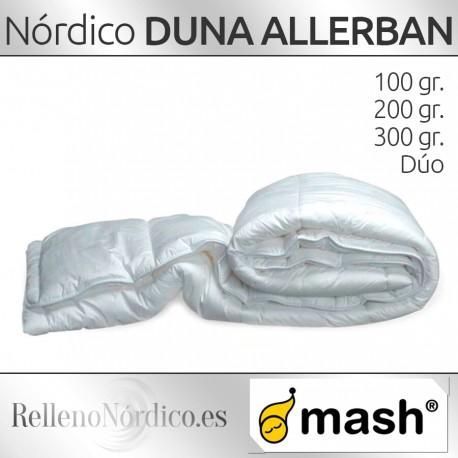 Edredón Nórdico de Fibra Duna Allerban de Mash