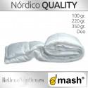 Relleno Nórdico Fibra QUALITY de Mash