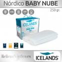 Relleno Nórdico Cuna Fibra BABY NUBE de Icelands