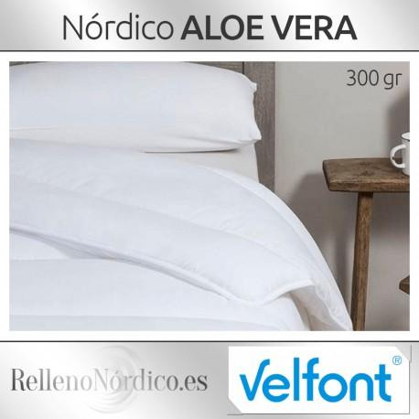 Relleno Nórdico Aloe Vera de Velfont