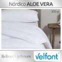 Relleno Nórdico Fibra ALOE VERA de Velfont