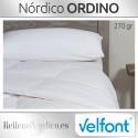 Relleno Nórdico 90% Plumón ORDINO de Velfont