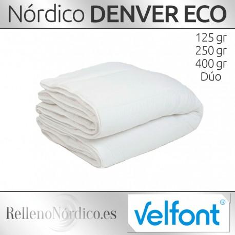 Relleno Nórdico Denver Eco de Velfont