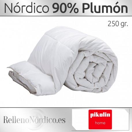 Relleno Nórdico Plumón 90% RP84 de Pikolin Home