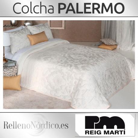 Colcha Jacquard PALERMO de Reig Martí