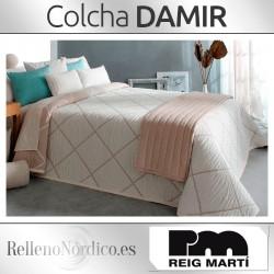 Colcha Jacquard DAMIR de Reig Martí