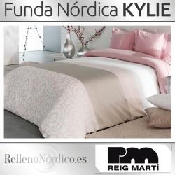 Juego Funda Nórdica KYLIE de Reig Martí