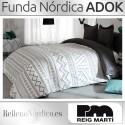 Juego Funda Nórdica ADOK de Reig Martí
