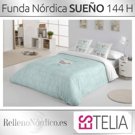 Juego Funda Nórdica SUEÑO de Es-Tela