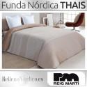 Juego Funda Nórdica THAIS de Reig Martí