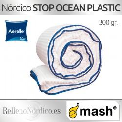 Edredón Nórdico de Fibra Mash Stop Ocean Plastic