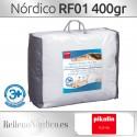 Relleno Nórdico Fibra ANTIALÉRGICO RF01 y RF12 de Pikolin Home