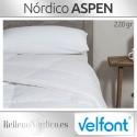 Relleno Nórdico 95% Plumón ASPEN de Velfont