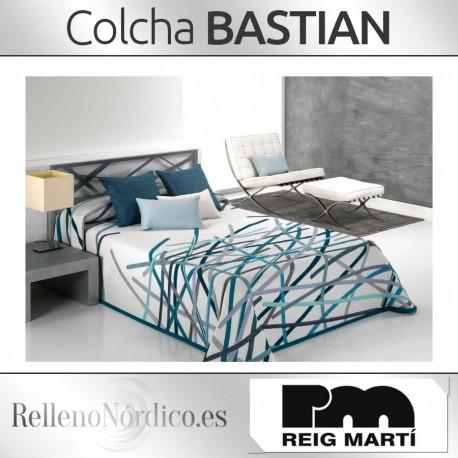 Colcha Bastian Reig Martí