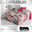 Colcha Jacquard CELSO de Reig Martí