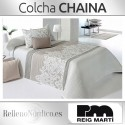 Colcha Jacquard CHAINA de Reig Martí