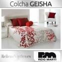 Colcha Jacquard GEISHA de Reig Martí