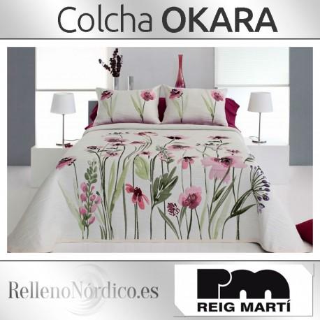 Colcha Okara Reig Martí