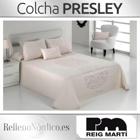 Colcha Presley Reig Martí