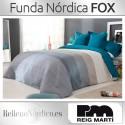 Juego Funda Nórdica FOX de Reig Martí