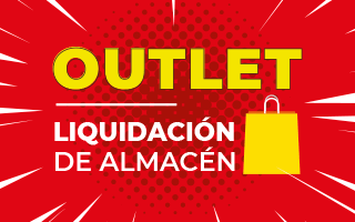 outlet relleno nordico