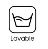 Logo Lavable