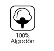 Tejido algodón 100%