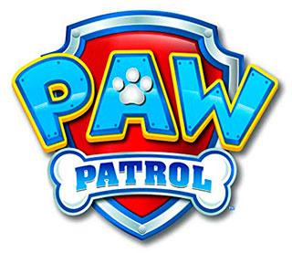 funda nordica infantil patrulla canina