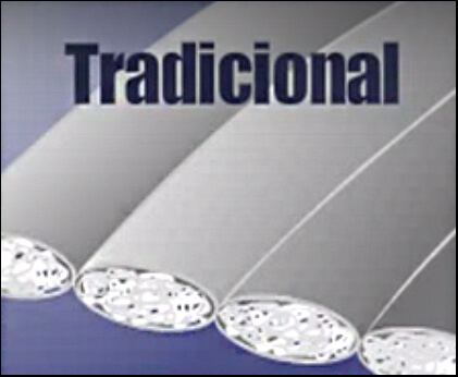 llenado tradicional