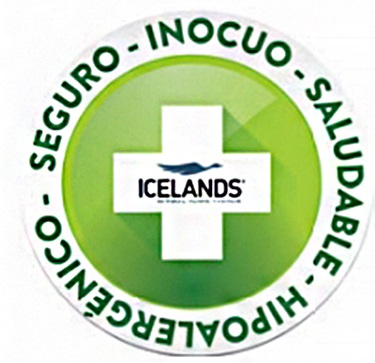 nordicos antialergicos icelands