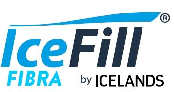 fibra icefill de icelands