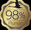 98% plumon