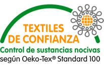 certificados de calidad oeko tex