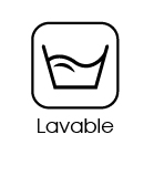 nordico lavable